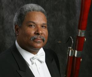 Rufus Olivier Jr.